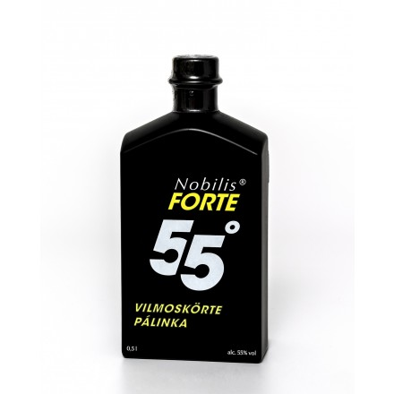 Nobilis -Forte- Williams Birnen - Pálinka - 55 %